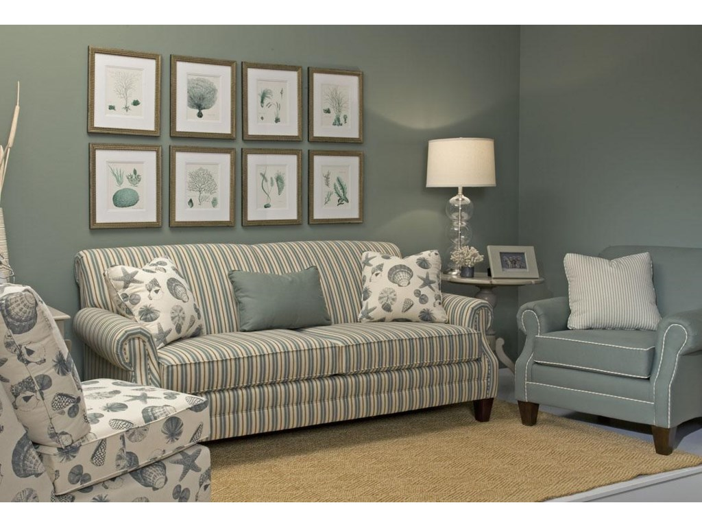 Shown with Coordinating Sofa