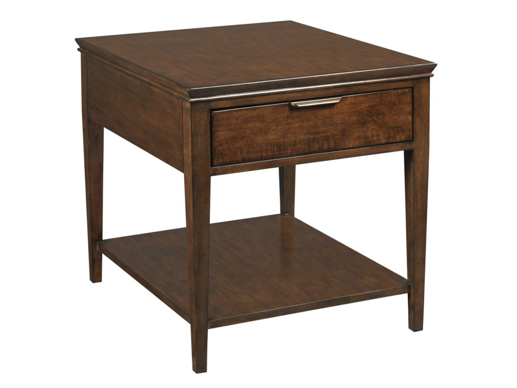 Kincaid Furniture EliseElise End Table