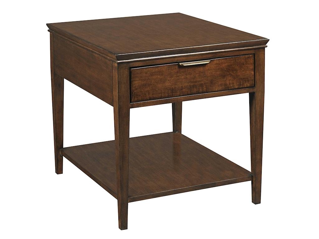 Kincaid Furniture EliseElise End Table
