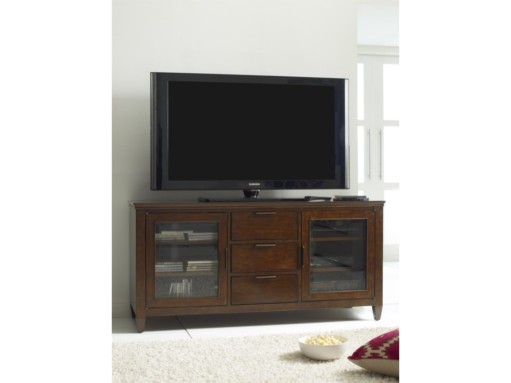Kincaid Furniture EliseAccord 58
