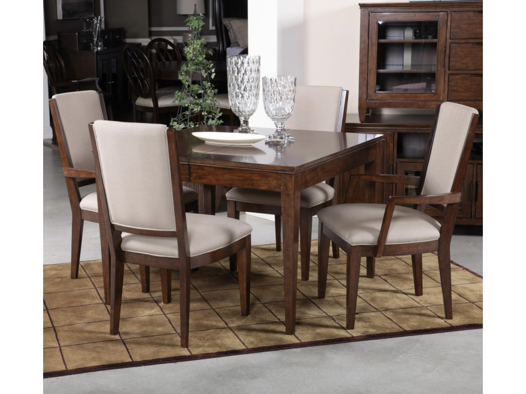 Kincaid Furniture Elise5 Pc Dining Set