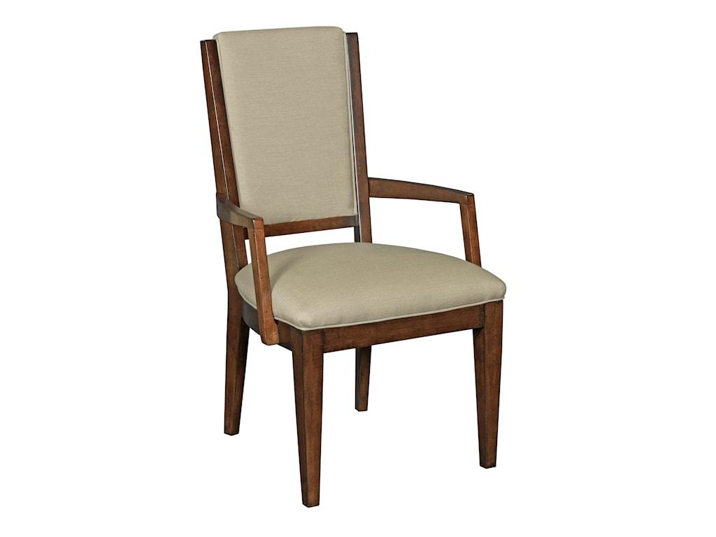 Kincaid Furniture EliseSpectrum Arm Chair