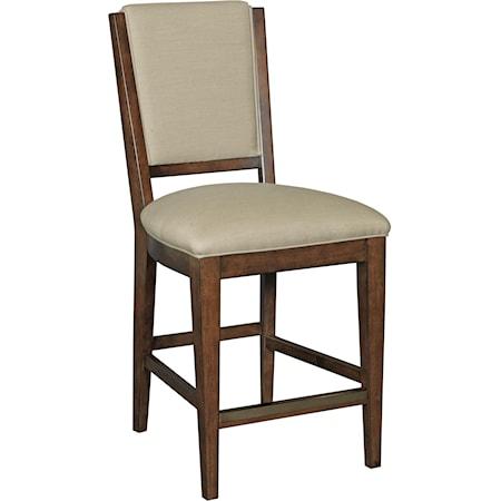 Spectrum Counter Height Chair