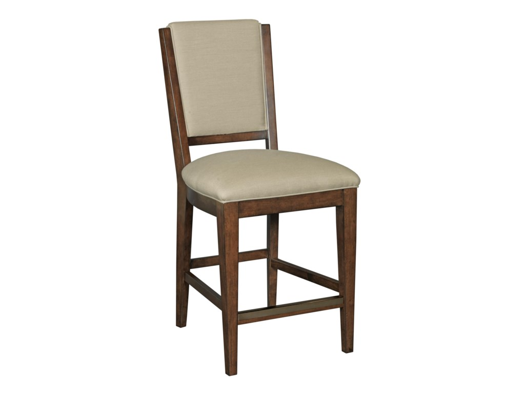 Kincaid Furniture EliseSpectrum Counter Height Chair