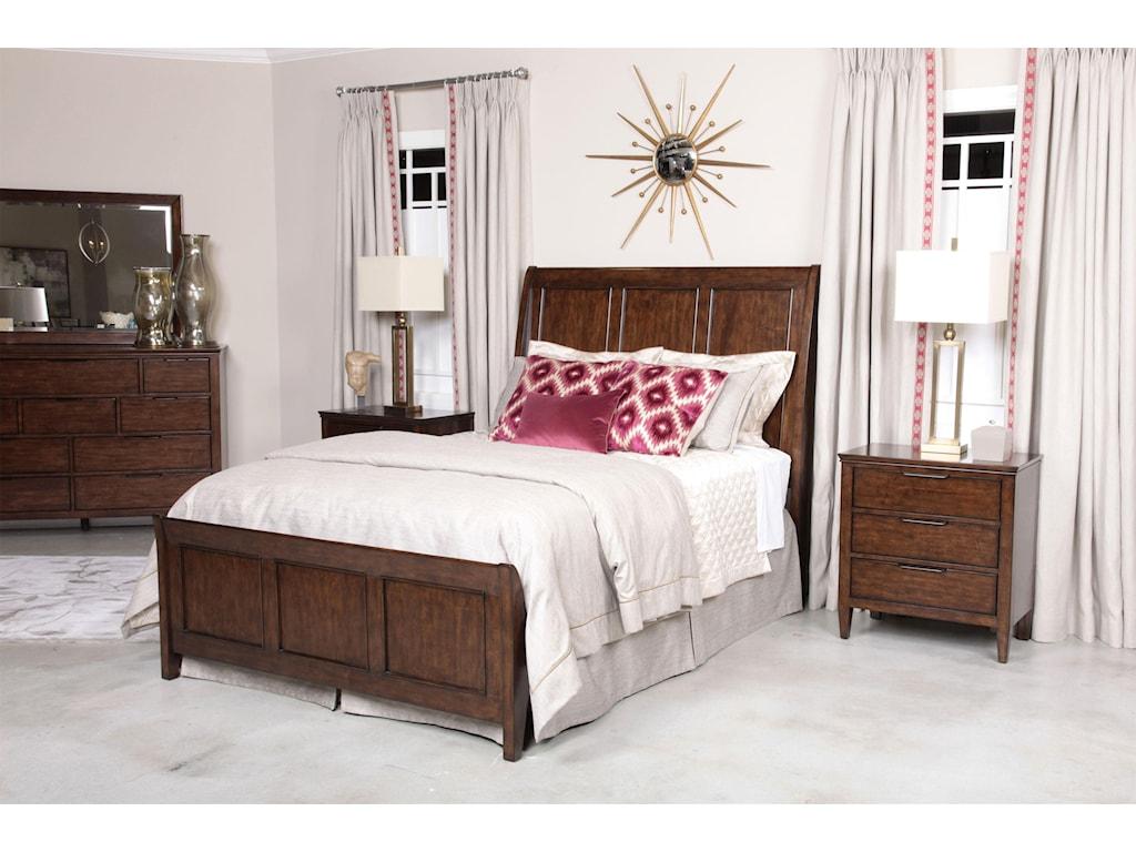 Kincaid Furniture EliseElise Night Stand