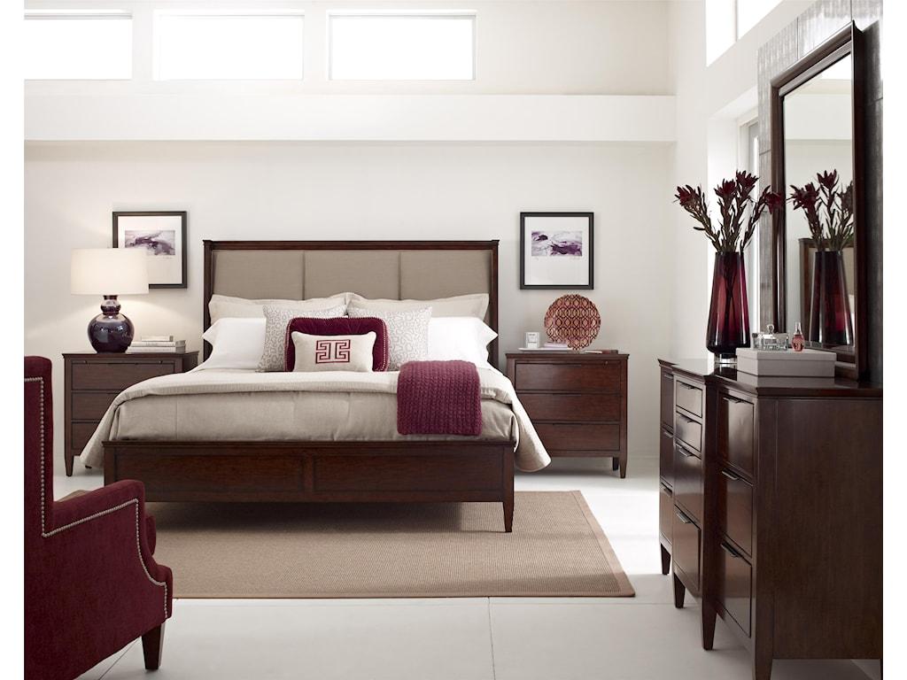 Kincaid Furniture EliseBristow Dresser