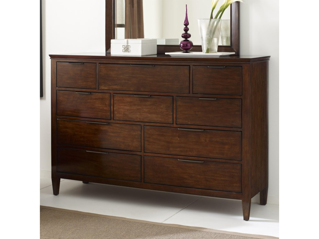 Kincaid Furniture EliseLuccia Bureau