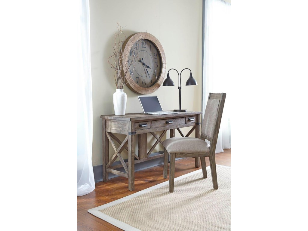 Kincaid Furniture FoundryDesk