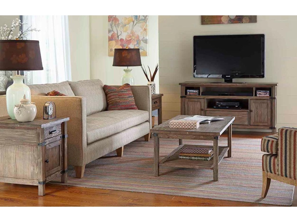 Kincaid Furniture FoundryEntertainment Console