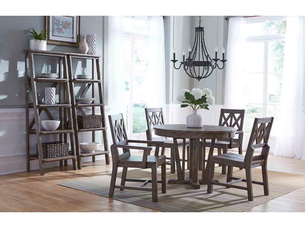 Kincaid Furniture Foundry5 Pc Dining Set