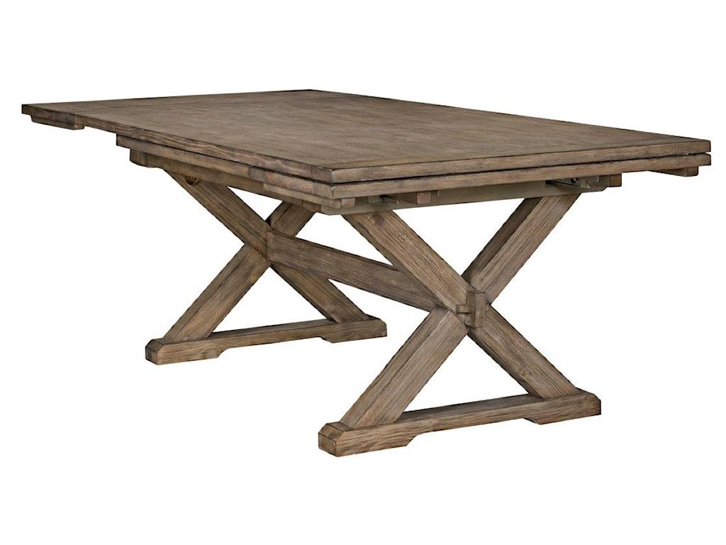 Kincaid Furniture Foundry6 Pc Dining Set
