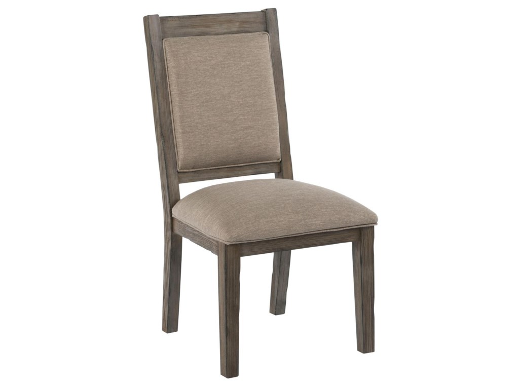 Kincaid Furniture FoundryUpholstered Side Chair