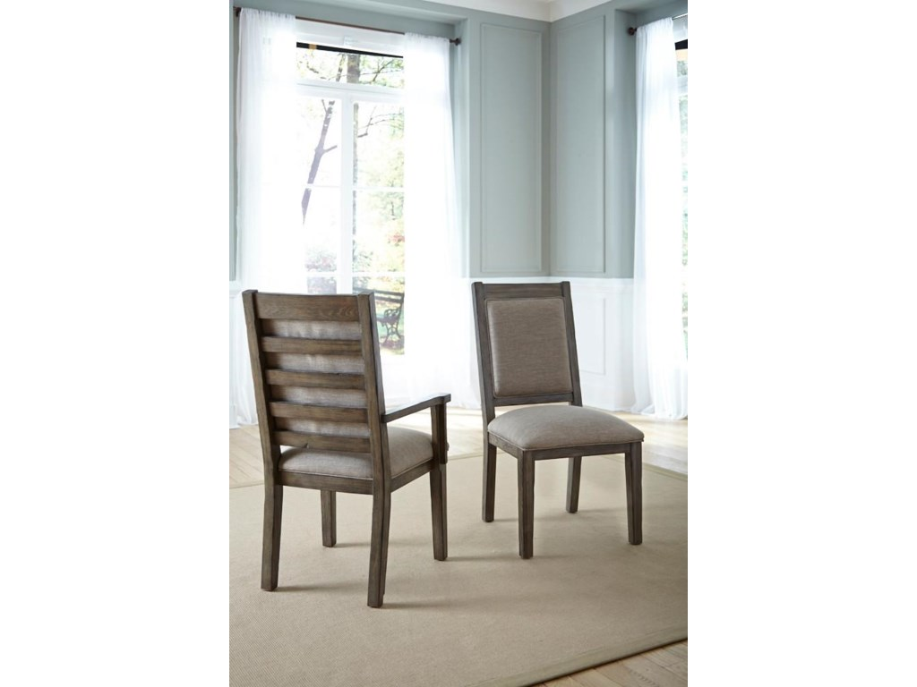 Kincaid Furniture FoundryUpholstered Arm Chair