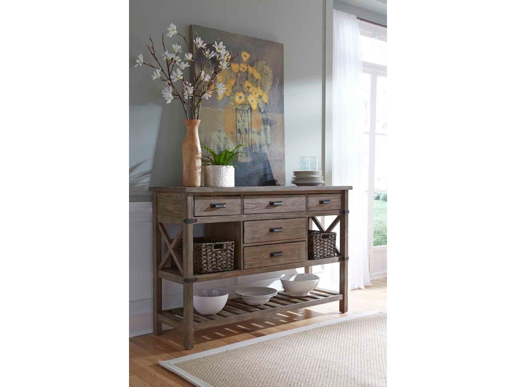 Kincaid Furniture FoundrySideboard
