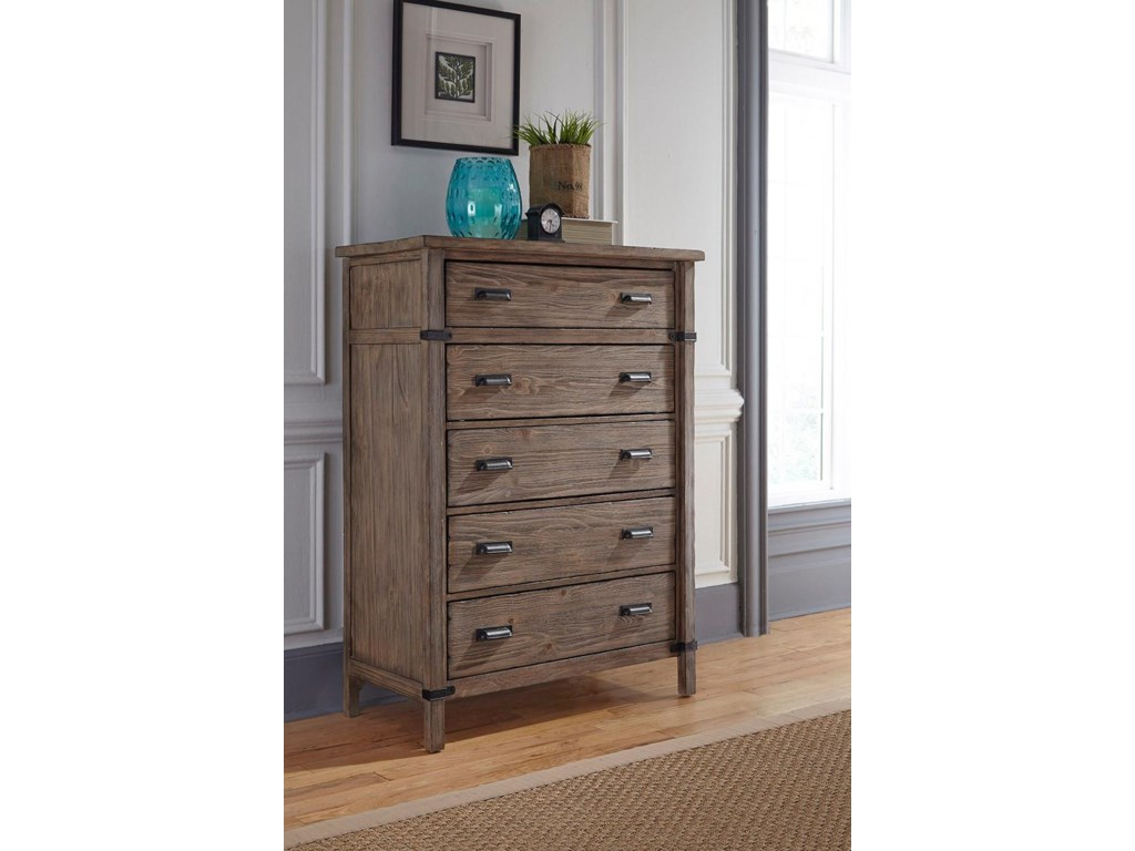 Kincaid Furniture FoundryDrawer Chest