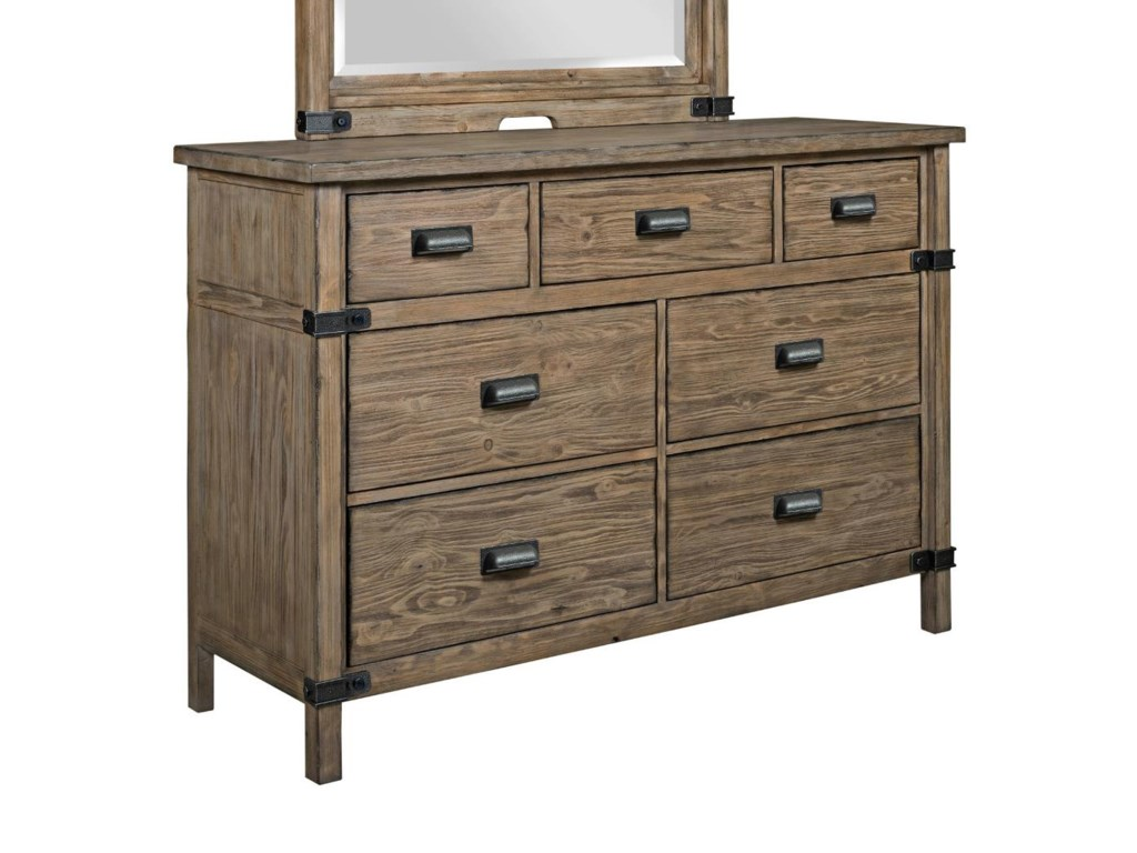 Kincaid Furniture FoundryBureau