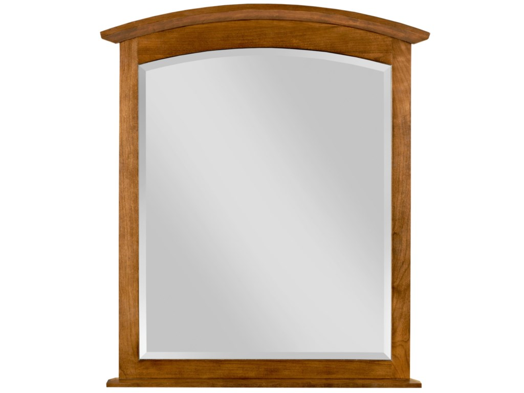 Kincaid Furniture GatheringsArch Mirror