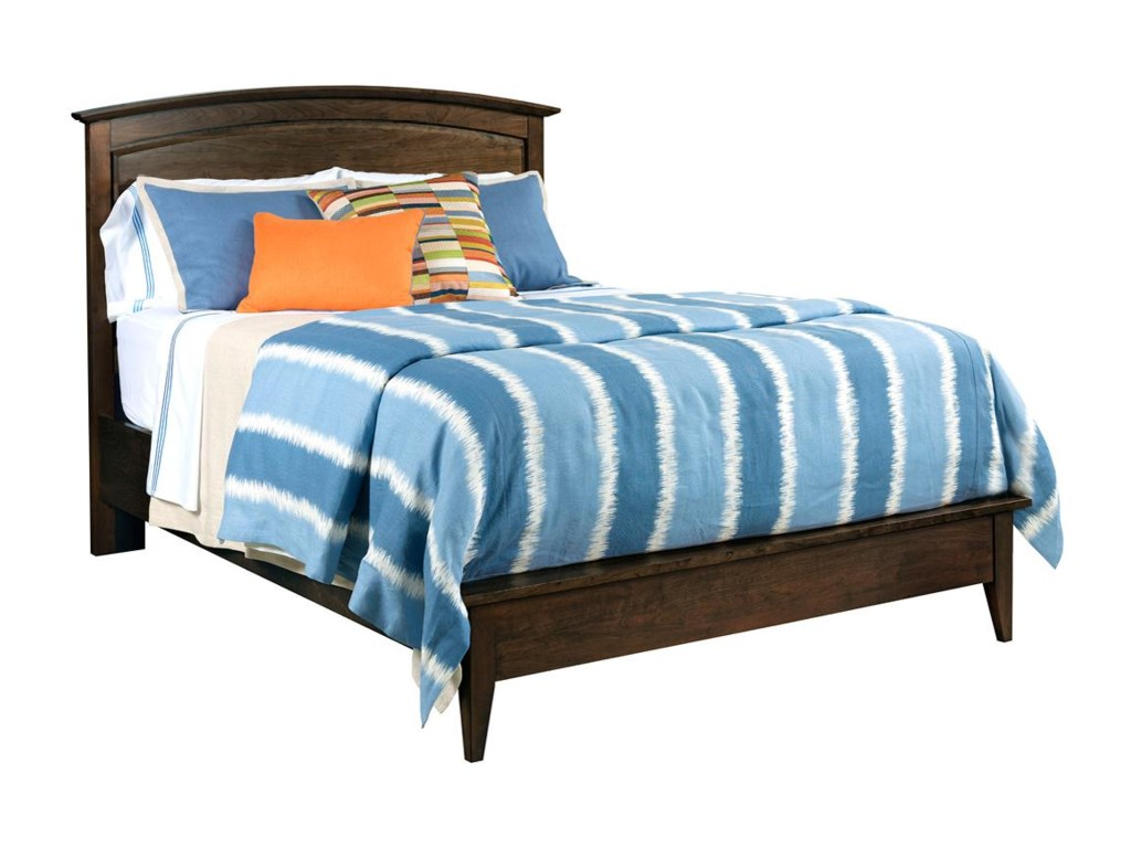 Kincaid Furniture GatheringsQueen Arch Bed