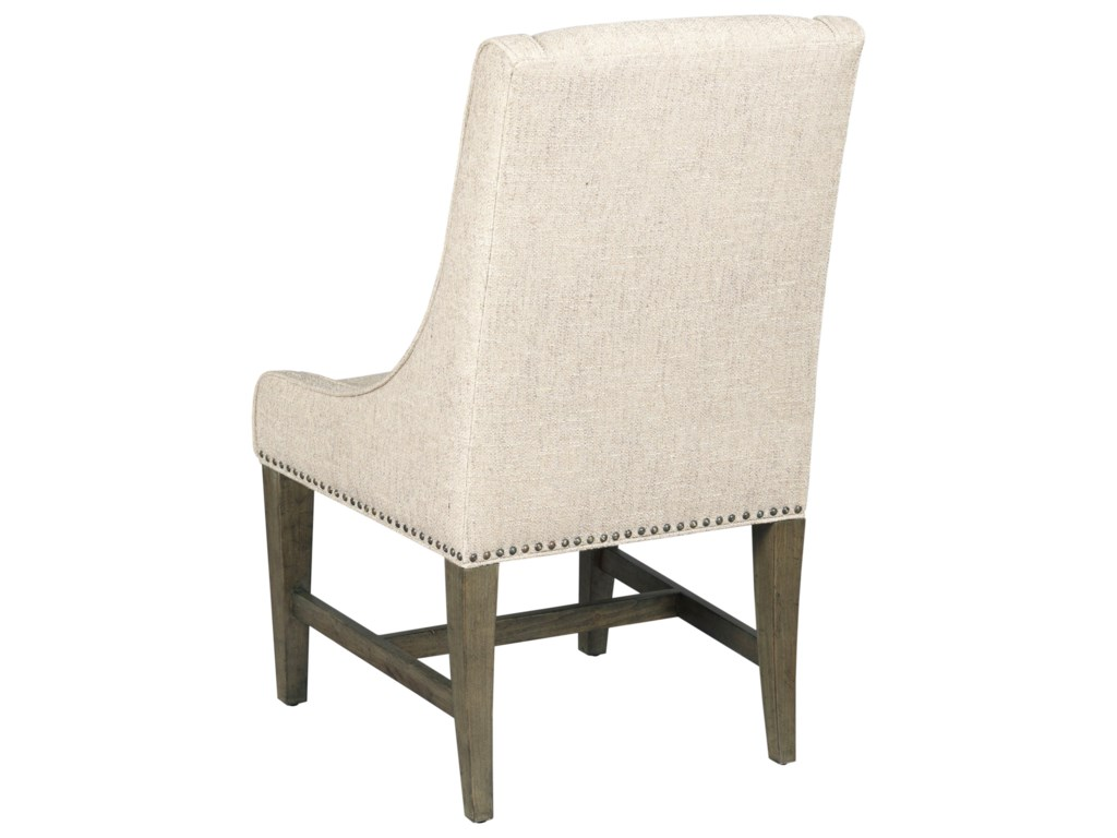 Kincaid Furniture GreysonLawson Host Chair