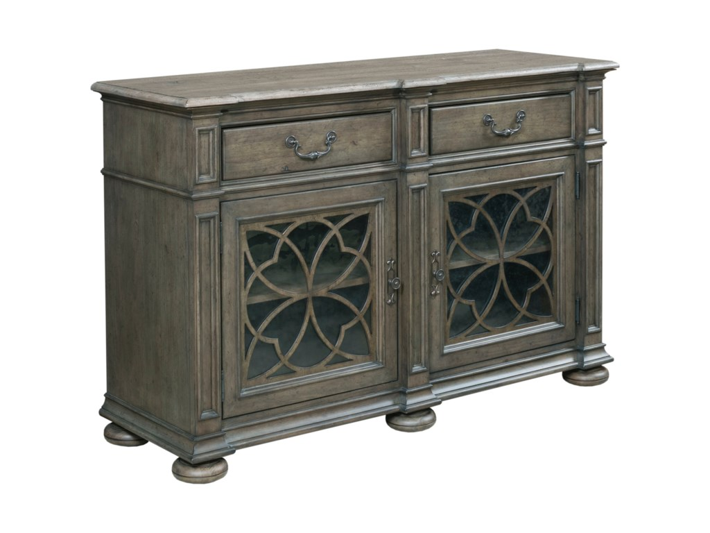 Kincaid Furniture GreysonHarper Two Door Buffet