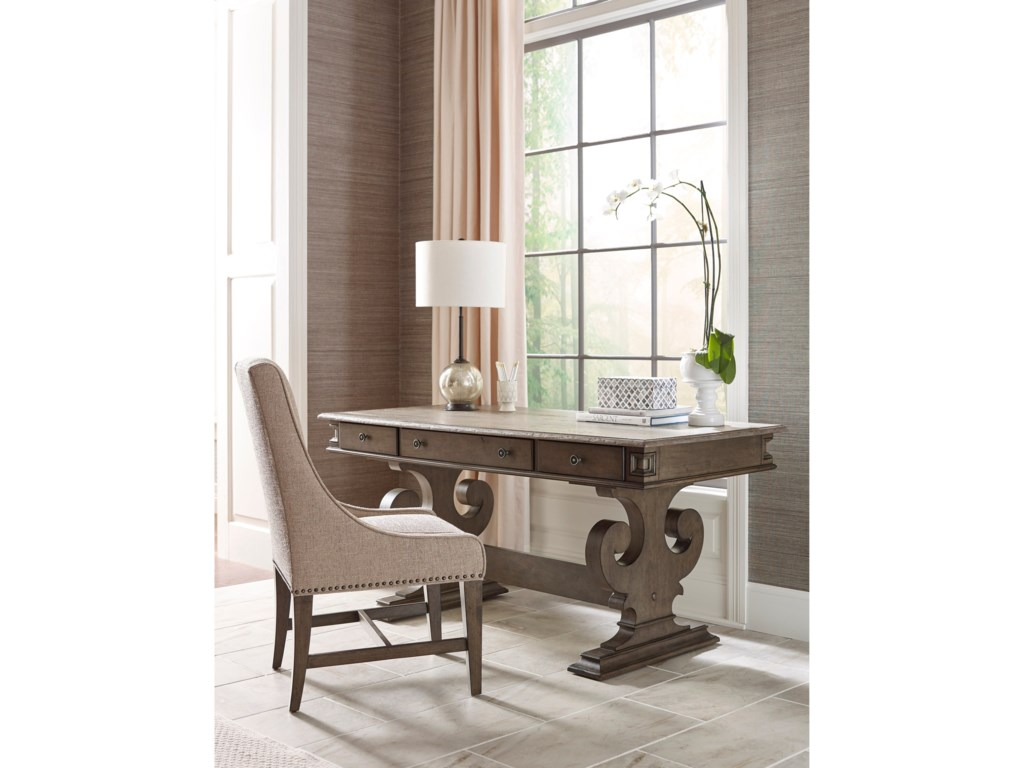 Kincaid Furniture GreysonJames Writing Desk