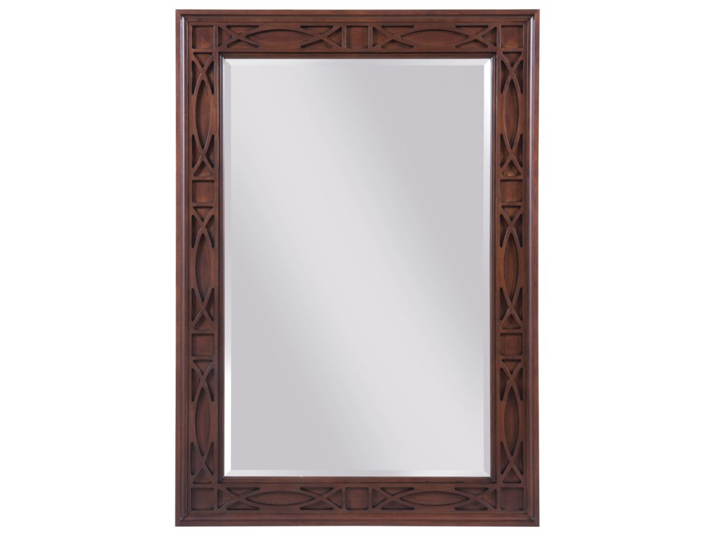 Kincaid Furniture HadleighDecorative Mirror