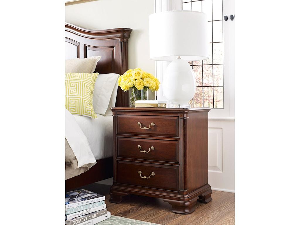 Kincaid Furniture HadleighNightstand