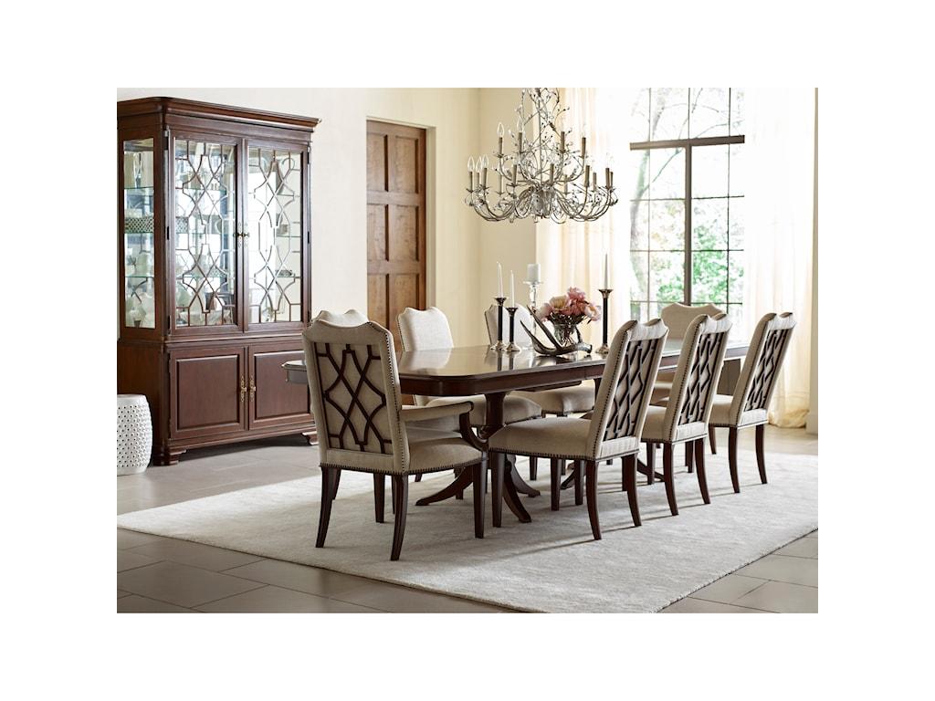 Kincaid Furniture HadleighUpholstered Arm Chair