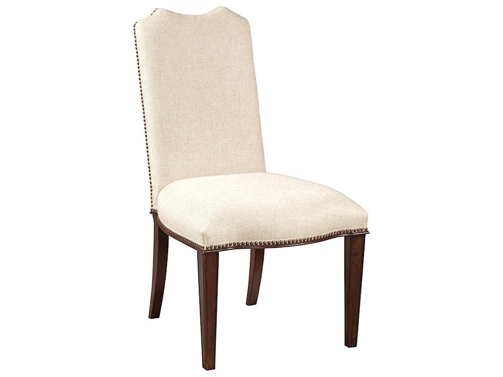 Kincaid Furniture Hadleigh9 Pc Dining Set