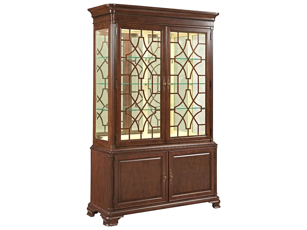 Kincaid Furniture Hadleighchina Cabinet