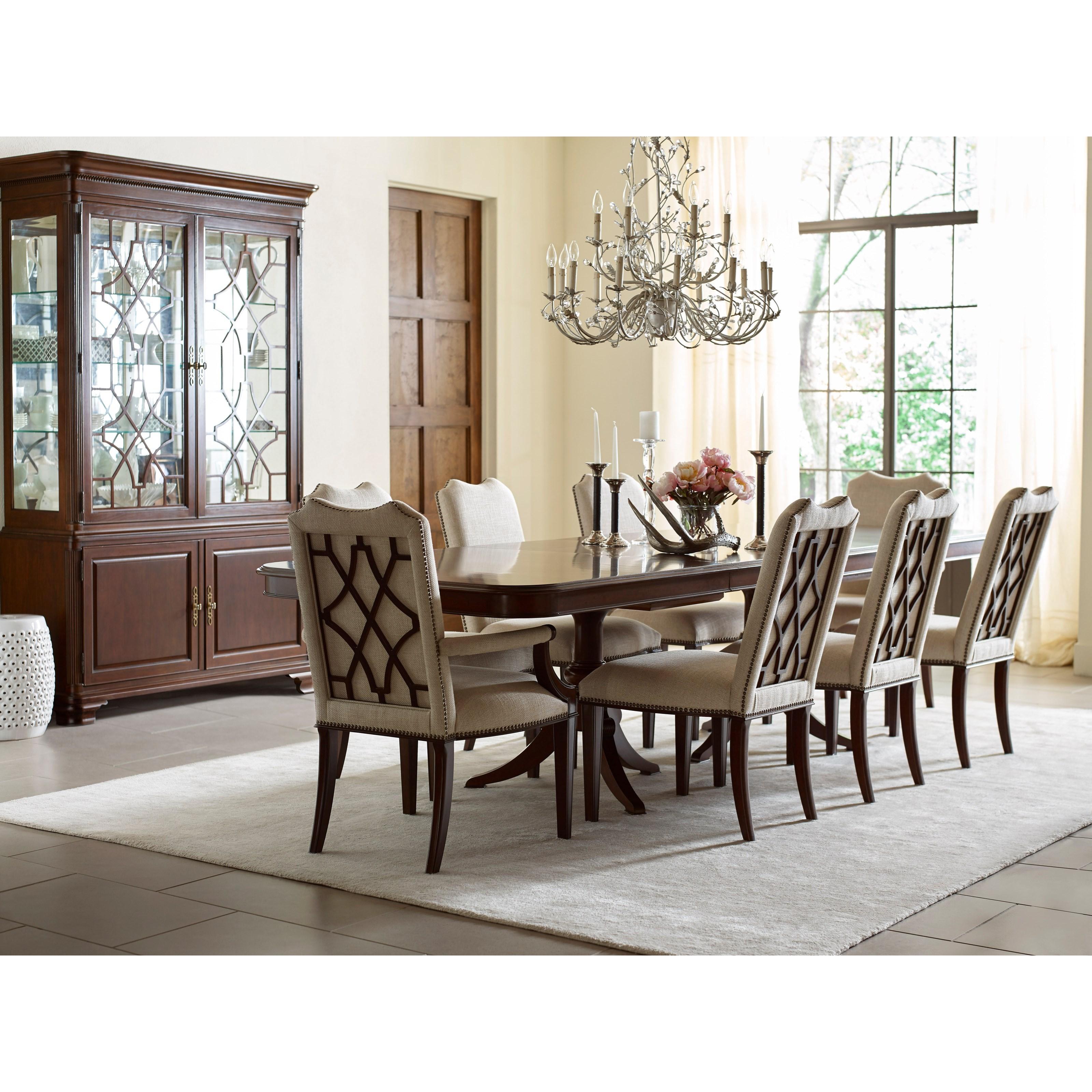 ... Kincaid Furniture HadleighChina Cabinet