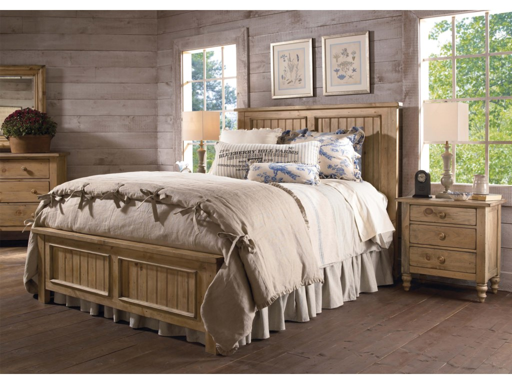 Kincaid Furniture HomecomingNightstand