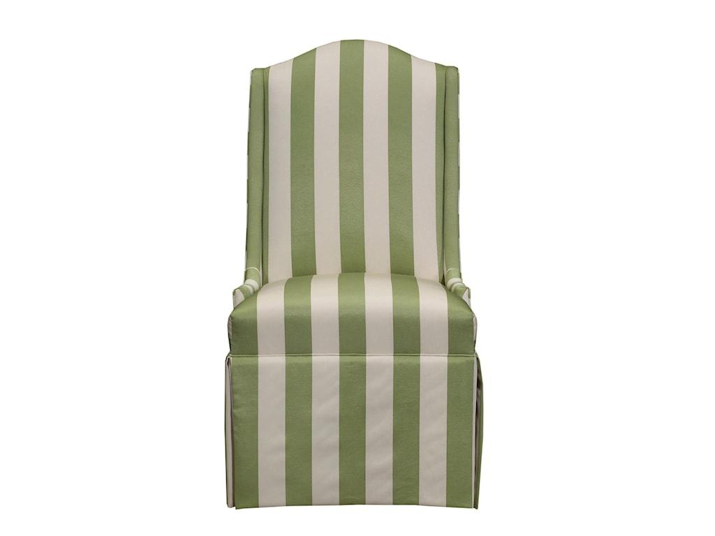 Kincaid Furniture Accent ChairsArmless Chair