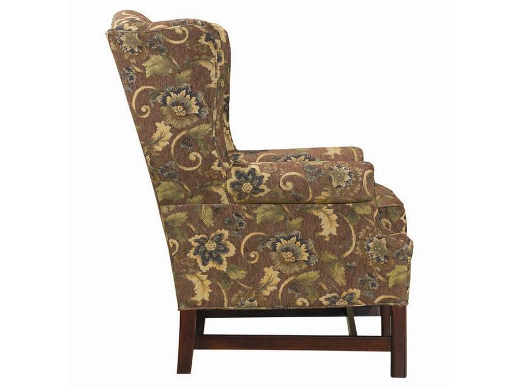 Kincaid Furniture Accent ChairsUpholstered Wing Chair