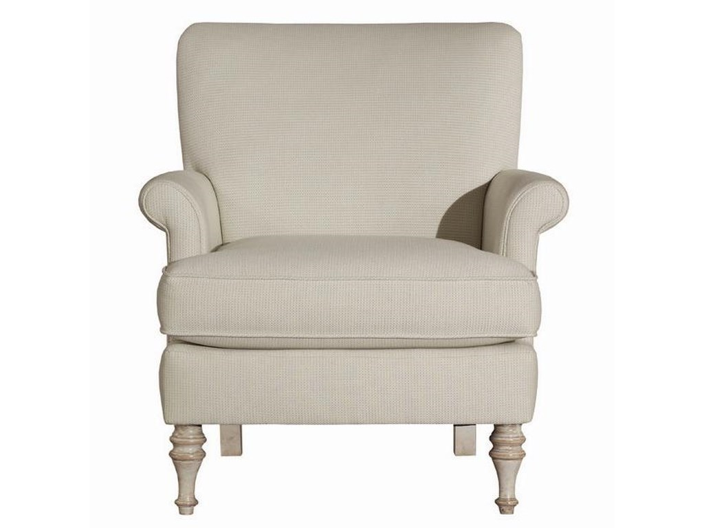 Kincaid Furniture Accent ChairsJane Upholstered Accent Chair