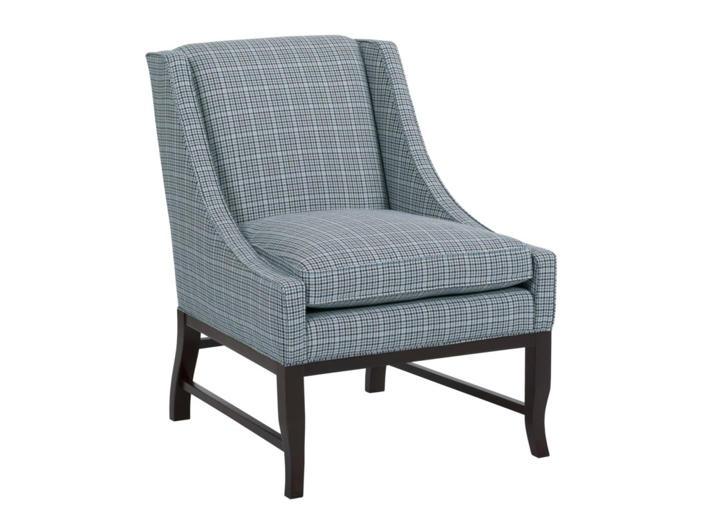 Kincaid Furniture Accent ChairsAnn Arbor Chair