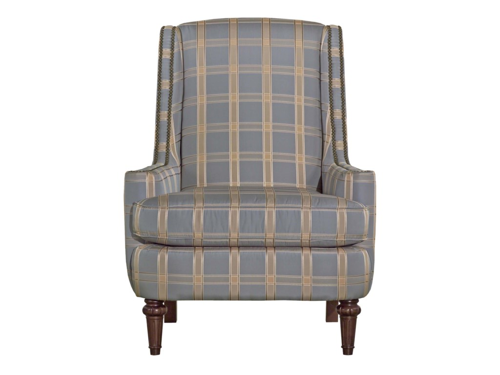 Kincaid Furniture Accent ChairsUpholstered Accent Chair