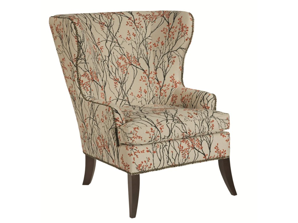 Kincaid Furniture Accent ChairsDenton Chair