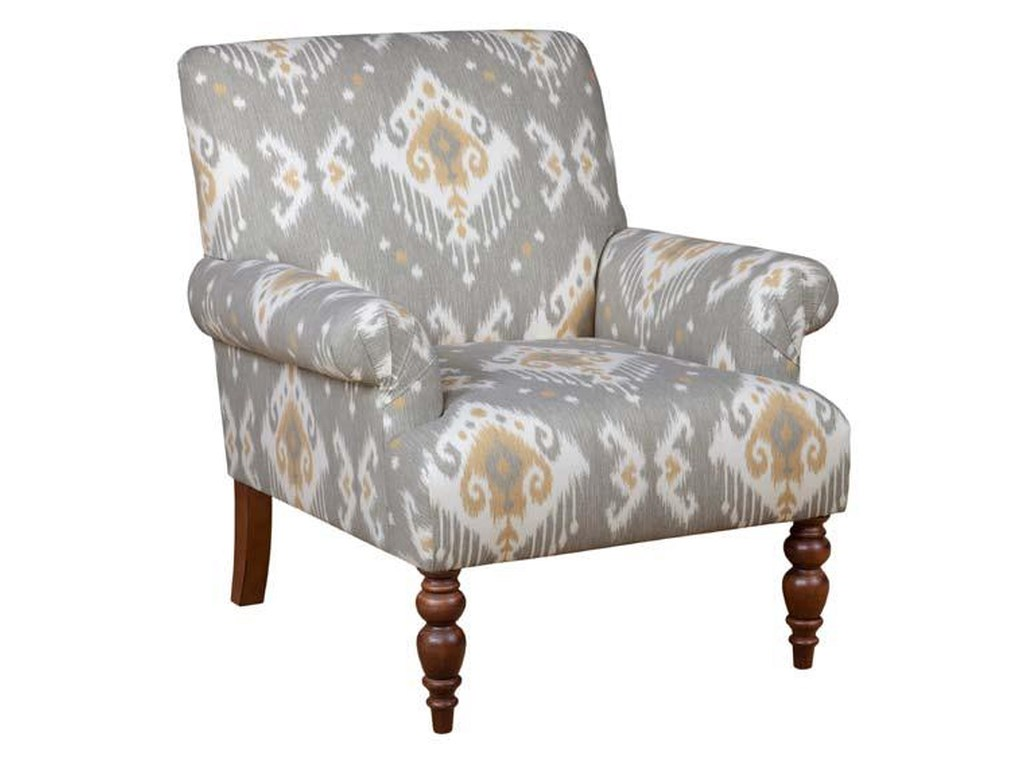 Kincaid Furniture Accent ChairsMalone Chair