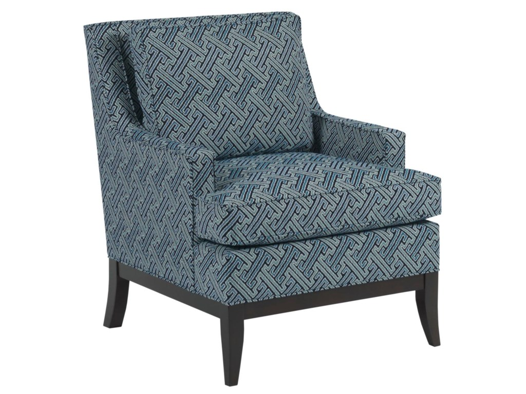 Kincaid Furniture Accent ChairsPark Avenue Chair