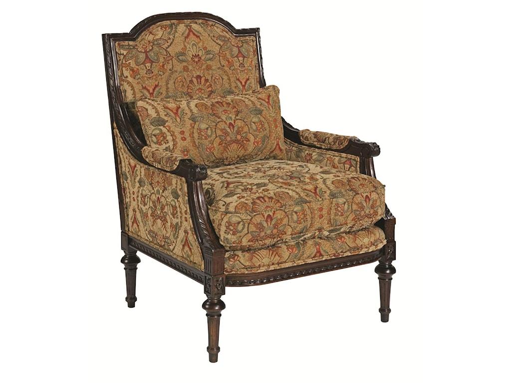 Kincaid Furniture Accent ChairsLitchfield Chair