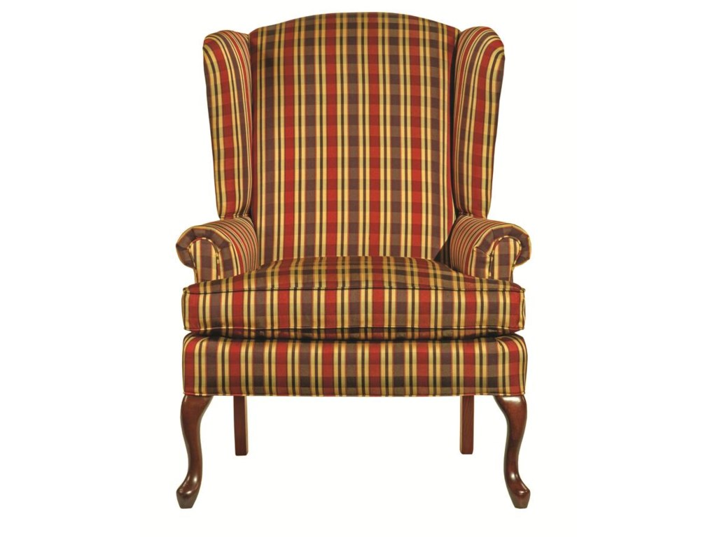 Kincaid Furniture Accent ChairsCamden Chair