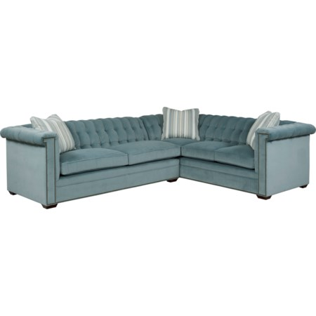 L-Shaped Sectional