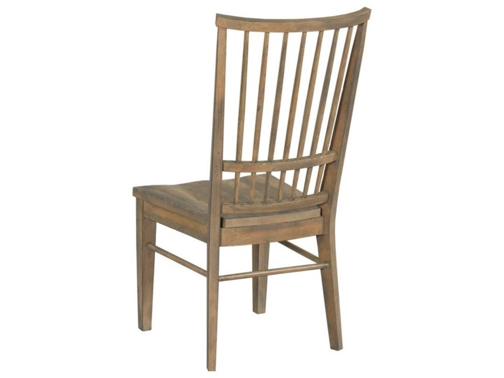 Kincaid Furniture Mill HouseCooper Side Chair