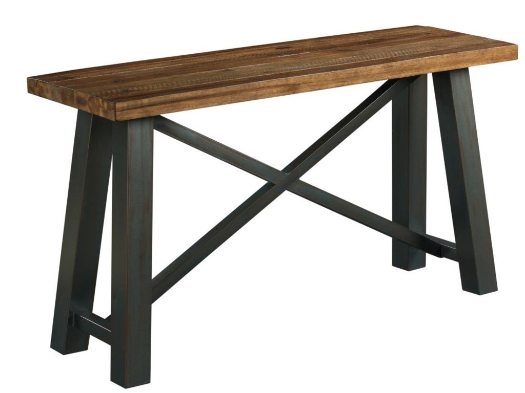 Kincaid Furniture Modern Classics Occasional TablesSofa Table