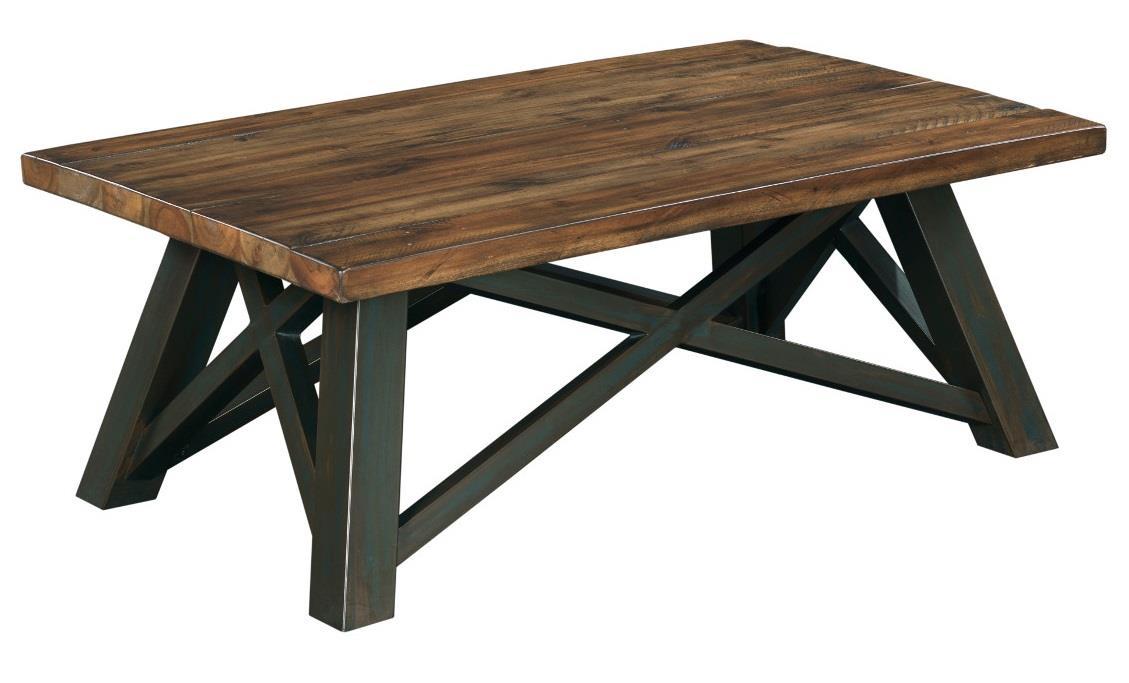 Superb Kincaid Furniture Modern Classics Occasional TablesRectangular Cocktail  Table ...