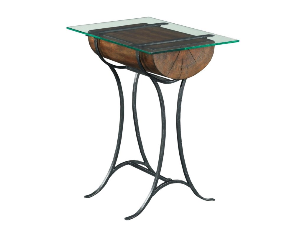 Kincaid Furniture Modern Classics Occasional TablesEnd Table