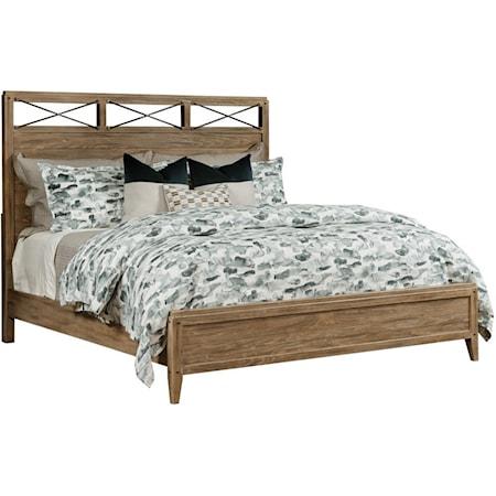 Jackson Queen Bed