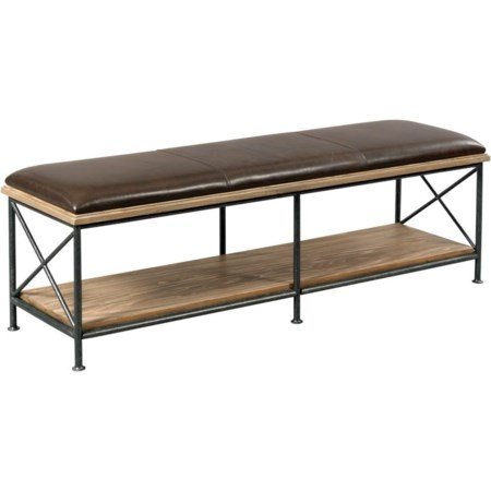 Taylor Bed Bench