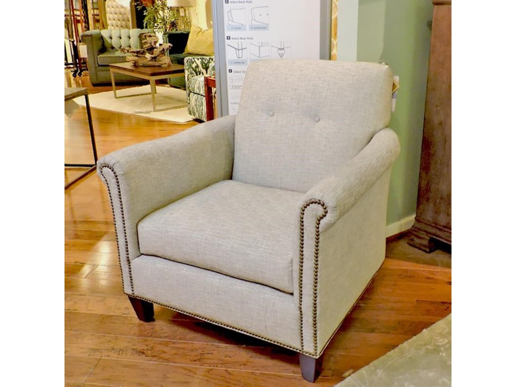 Kincaid Furniture Modern SelectChair